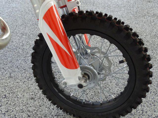 2018 KTM 50 SX