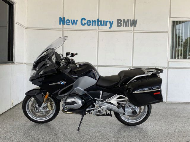 Used 2018 Bmw Tour R 1200 Rt For Sale In Alhambra Ca New Century Motorcycles