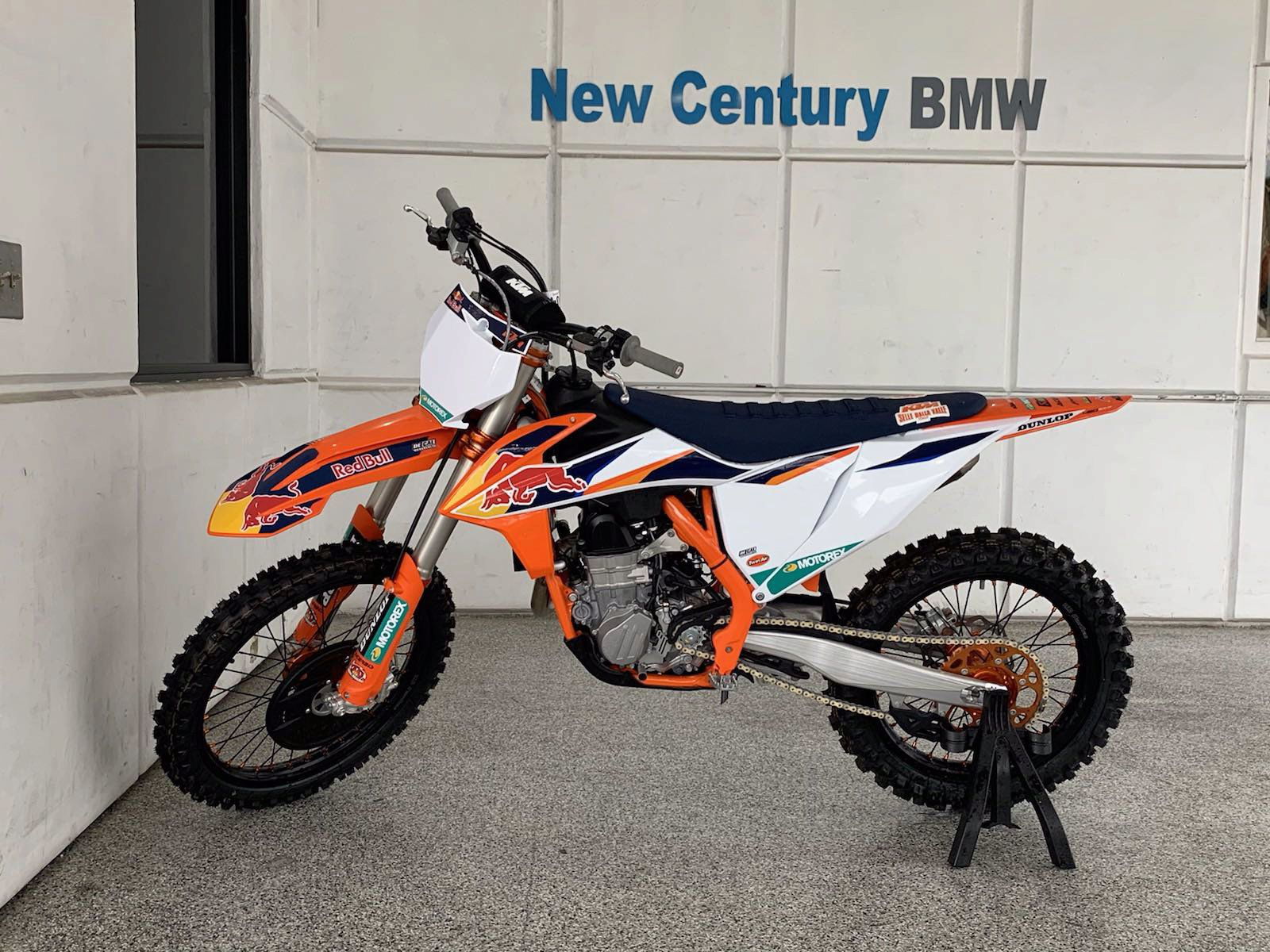 New 2020 Ktm Mx 450 Sx F Factory Edition For Sale In Alhambra Ca New Century Motorcycles